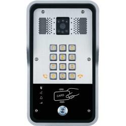 Nexi31 All in One Outdoor SIP Video Doorphone