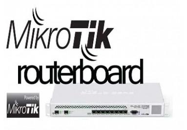 Mikrotik Routes the world