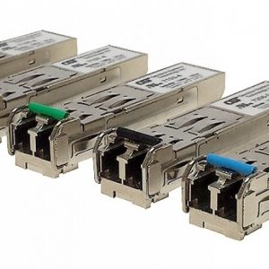 Fibre Transceiver Modules