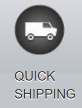 Quick shipping