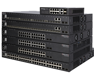 POE Network Switch