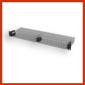RB5009 rack-mount.